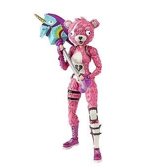 "Fortnite 7"" Cuddle Team Leader Action Figure"