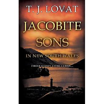 Jacobite Sons in New South Wales