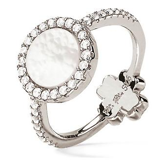 Dames ring Folli Follie 3R18S042WC-50 (Maat 10)