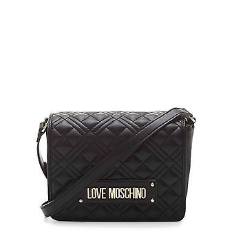 Amor Moschino JC4002PP1DLA0000 bolsas de mulheres cotidianas
