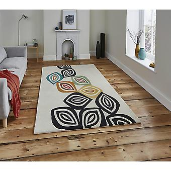 Inaluxe IX05  Rectangle Rugs Funky Rugs
