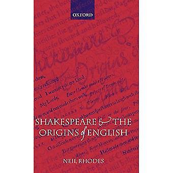 Shakespeare och engelskans ursprung