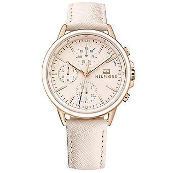 Tommy Hilfiger 1781789 Reloj de Mujer