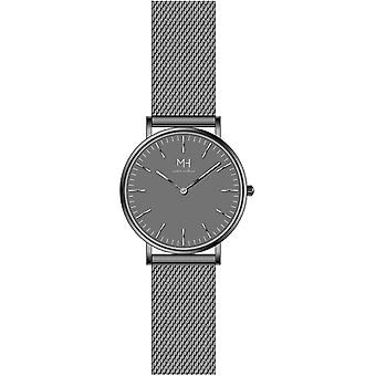Marco Milano Grey Stainless Steel MH99118L3 Women's Watch