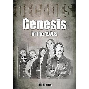 Genesis in the 1970s