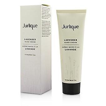 Jurlique Lavender Hand Cream - 125ml/4.3oz