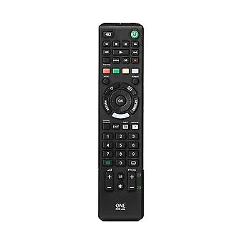 One For All Replacement Remote for Sony TV (URC1912)