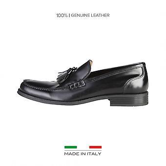 Made in Italia Mocassini Black MARCO Uomo Autunno/Inverno