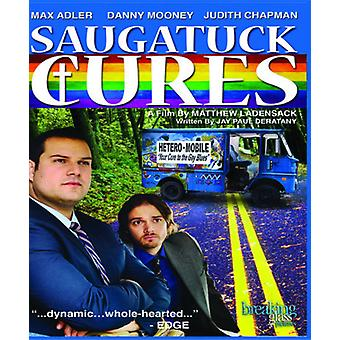 Saugatuck Cures [Blu-ray] USA import