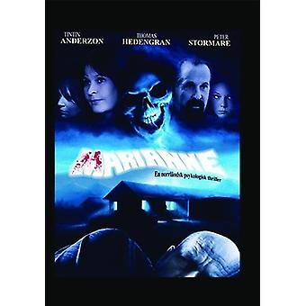 Marianne [DVD] USA import