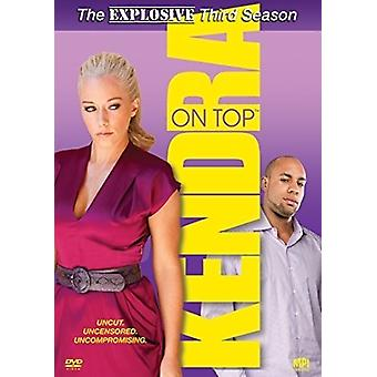 Kendra on Top: Season 3 [DVD] USA import