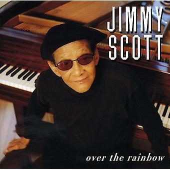 Jimmy Scott - Over the Rainbow [CD] USA import