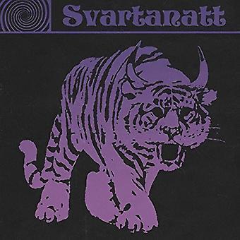Svartanatt - Svartanatt [CD] USA import