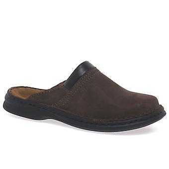 Josef Seibel Max Mens Casual Sandals