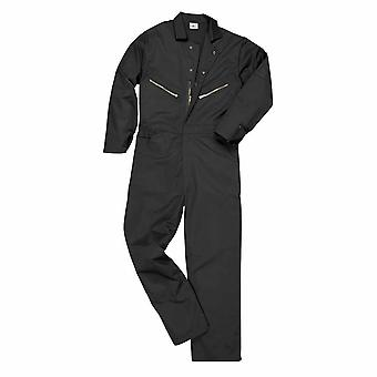 Portwest - Arbeitskleidung Overall Boilersuit - Texpel-SOS-Finish