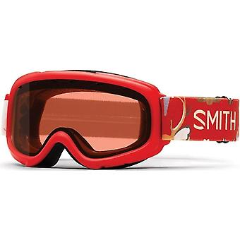 Smith Gambler Fire Animal Kingdom Goggle - RC36