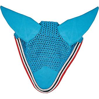 Saxon Coordinate Ear Cover Fly Veil