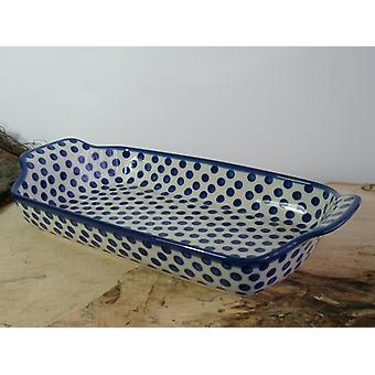 Bowl, 32 x 18 cm, height 5 cm, tradition 24, BSN 15411