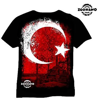 Zoonamo T-Shirt Turkey of classic