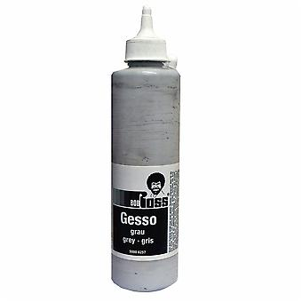 Bob Ross Gesso 500ml - Grey