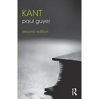 Kant par Paul Guyer