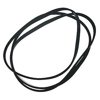 E3PJ White Knight 031231215290 Tumble Dryer Drive Belt 1547 (3 côtelé)
