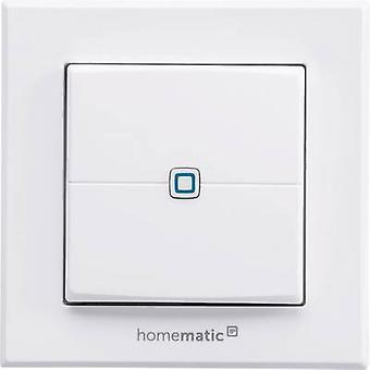 Homematic IP Wireless Wall switch HMIP-WRC2