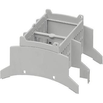 Phoenix Contact BC 71,6 OT U22 KMGY DIN rail tubage 89,7 x 71,6 x 62,2 Polycarbonate (PC) Light grey 1 PC (s)