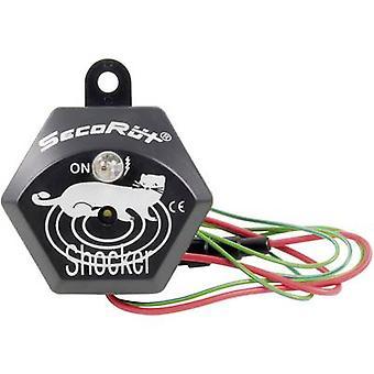 SecoRüt 90121 Car animal repeller incl. LED guard 12 V 1 pc(s)