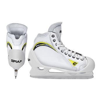 Count G4500 goalie skates junior