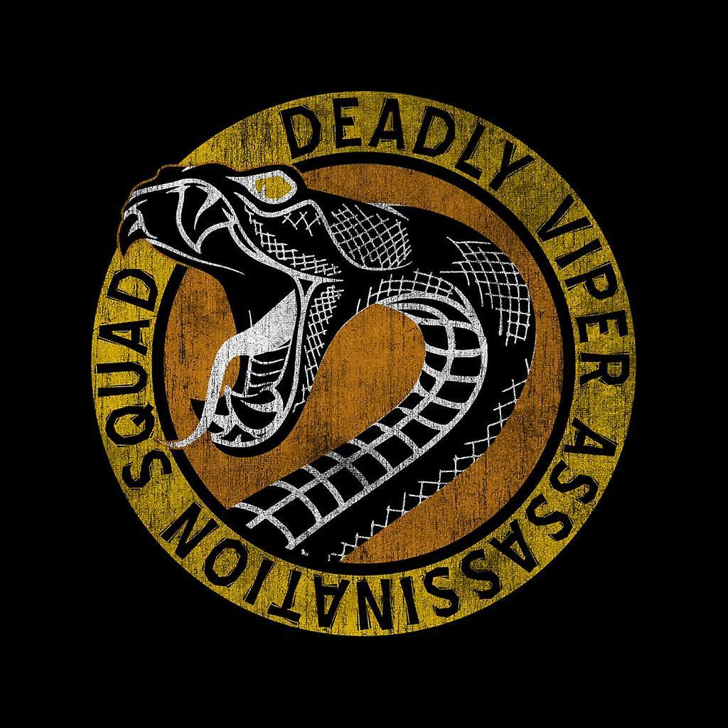 Kill Varsity Jacket Bill víbora mortal asesinato infantil de escuadra