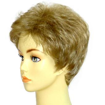 Fashion women short straight E 3331 professional wig
