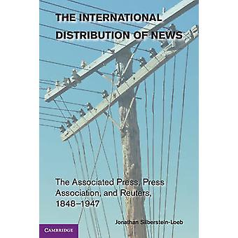 Międzynarodowej dystrybucji nowości - Associated Press - prasa