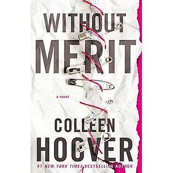 Ohne Verdienst von Colleen Hoover - 9781471174018 Buch