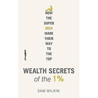 Secretos de la riqueza de los mercados de 1% - la verdad sobre el dinero - y Multi-M
