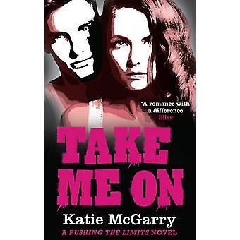 خذني على طريق كاتي مكجاري-كتاب 9781848452909