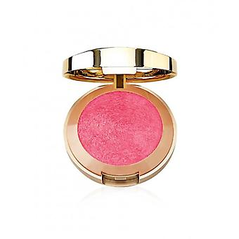 Milani Blush Al Horno-01 Dolce Pink