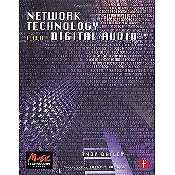 Nätverksteknik för digitalt ljud (musikteknik)