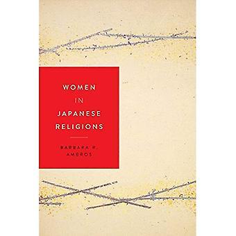 Frauen in japanischen Religionen (Frauen in Religionen)