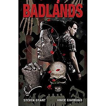 Badlands (seconde édition)