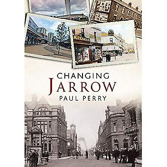 Changing Jarrow (Changing Times)