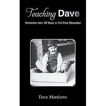 Enseignement Dave