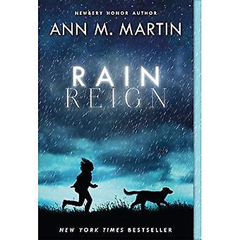Regno di pioggia