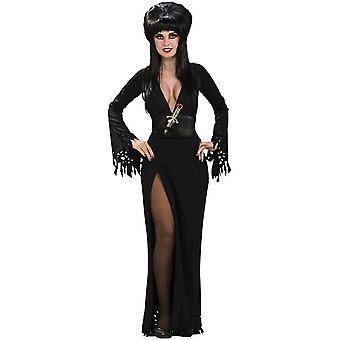Elvira Plus Size Costume