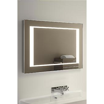 Lucky Audio Shaver LED Mirror With Demister Pad & Sensor k48iaud
