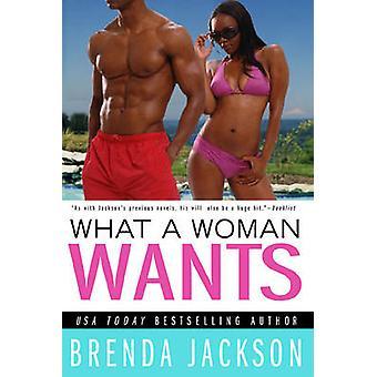 Mitä nainen haluaa Jackson & Brenda