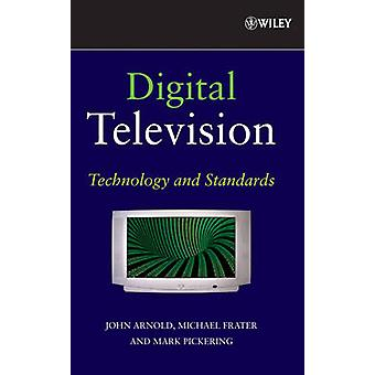 Digital Television by Arnold
