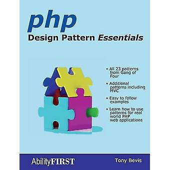 PHP Essentials de padrão de Design por Bevis & Tony