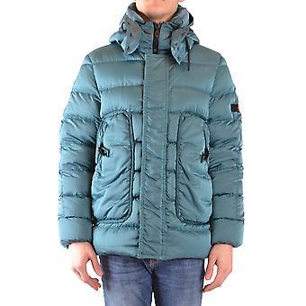 Veste d'outerwear En nylon vert Peuterey Ezbc017110