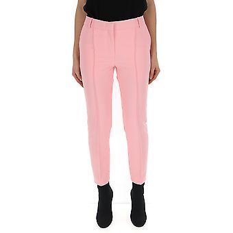 Mulberry Mywo305431yo441700685 Women's Pink Cotton Pants